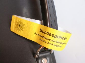Einstellungstest Bundespolizei